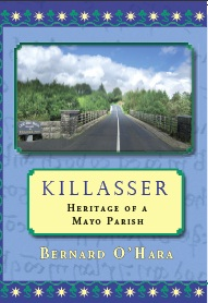 """Killasser: Heritage of a Mayo Parish"", paperback version, has been released."